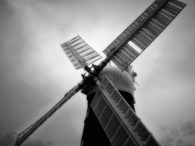 Ellis Mill, Lincoln